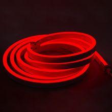 RGB Multi-color LED neon flex strip   Led Strip Manufacturer